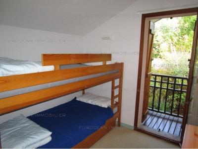 Vacation rental house / villa Lacanau-ocean 295€ - Picture 8