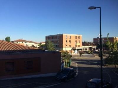 Location Bureau Toulouse