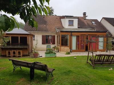 Location maison / villa Mandres les Roses (94520)
