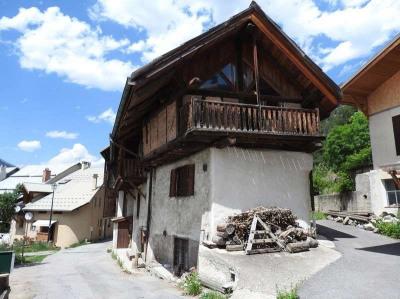 Maison de village t8