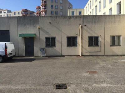 Vente Local d'activités / Entrepôt Villeurbanne
