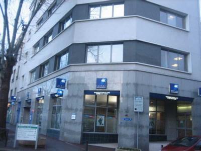 Location Bureau Cachan