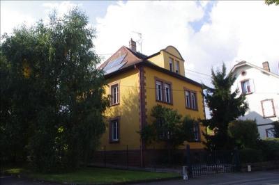 Maison de maître/2 appartement