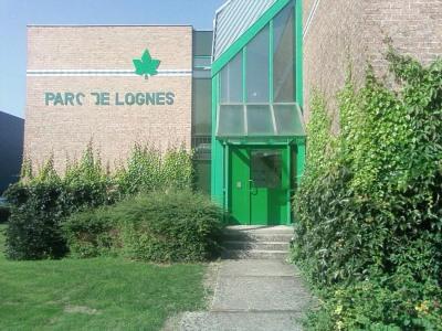 Vente Bureau Lognes