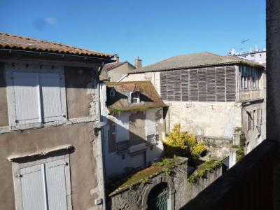 Appartement Dax 1 pièce (s) 24.62 m²