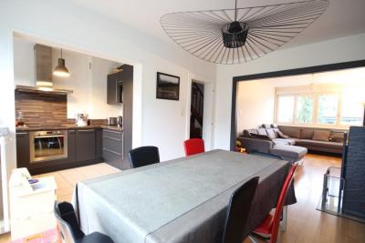Продажa - дом 6 комнаты - 130 m2 - Metz - Photo