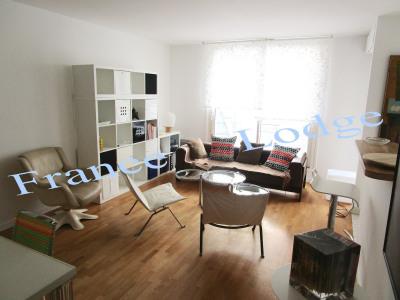Location temporaire appartement Paris 18ème
