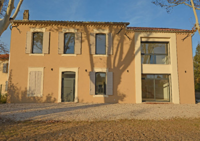 Provençaals buitenhuis 7 kamers