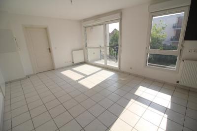 MEAUX Appartement 2 pièce (s) balcon