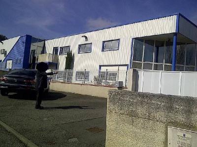 Location Local d'activités / Entrepôt L'Isle-Jourdain