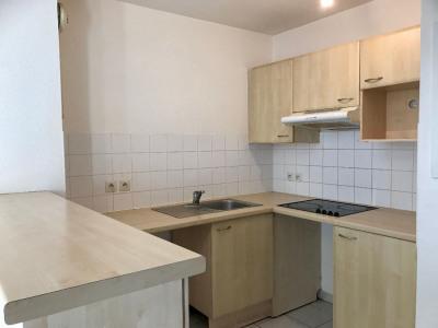 Appartement Cergy 2 pièce (s) 40 m²