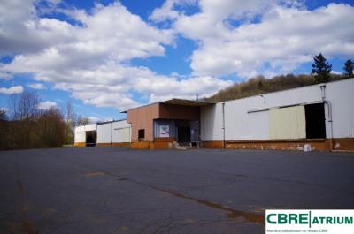 Location Local d'activités / Entrepôt Condat-sur-Vézère