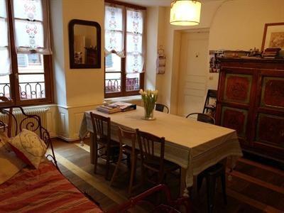 Vente appartement Colmar 221000€ - Photo 3