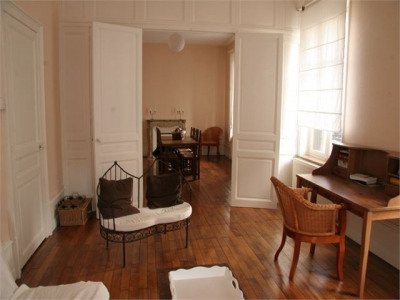 Rental apartment Toul 710€cc - Picture 1