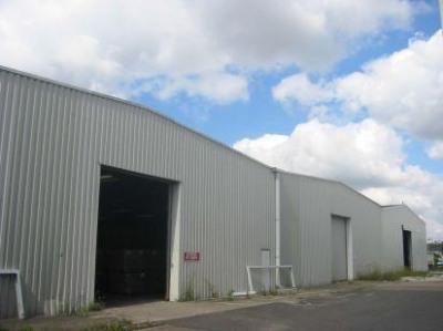 Vente Local d'activités / Entrepôt La Chapelle-Saint-Mesmin