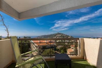 Revenda - Duplex 5 assoalhadas - 115 m2 - Villefranche sur Mer - Photo