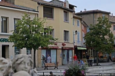 Vente Local commercial L'Isle-sur-la-Sorgue
