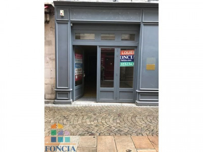 Location Local commercial Bayonne