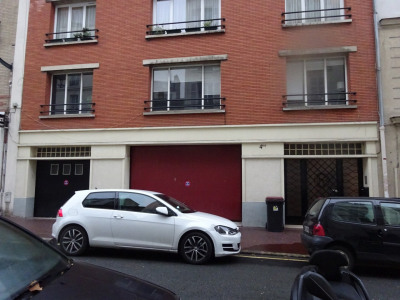 Vente Local d'activités / Entrepôt Saint-Mandé