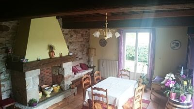 Vente maison / villa Charolles 199 000€ - Photo 5