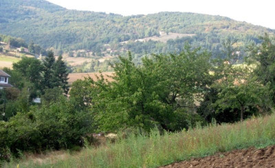 Vente terrain Vaugneray