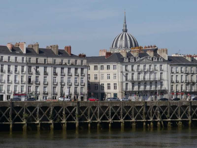 Vente Boutique Nantes