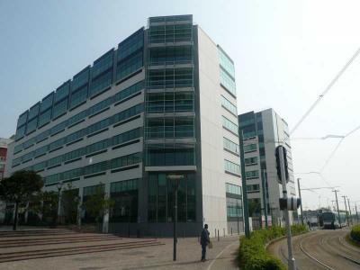 Location Bureau Bobigny