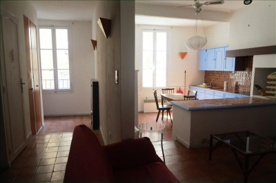 Appartement T3 aix en provence - 3 pièce (s) - 70 m²