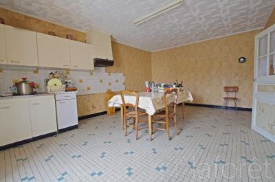 Maison Chanteloup Les Bois 4 pièce(s) 95 m2