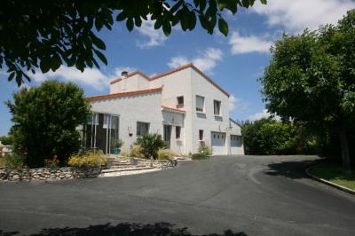 Maison Meschers Sur Gironde 5 pièce (s)
