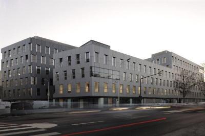 Location Bureau Lyon 8ème