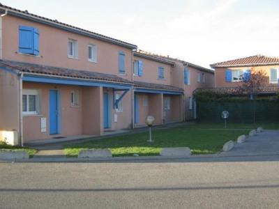Location appartement Toulouse 648€cc - Photo 1