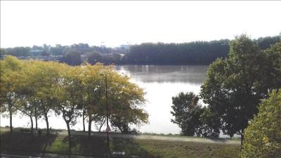Appartement vue Loire