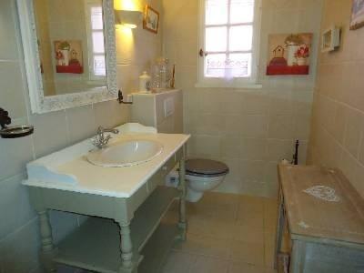 Sale house / villa Sud est lisieux 262500€ - Picture 6