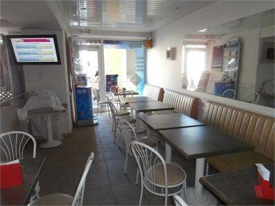 Fonds de commerce Café - Hôtel - Restaurant Hyères