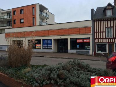 Vente Local commercial Pont-Audemer