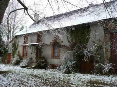 Small farmhouse 4 rooms