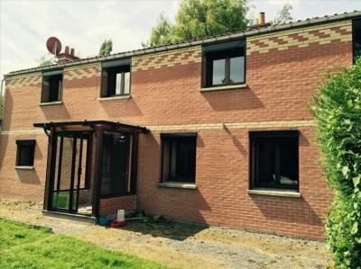 Vente maison / villa St Waast