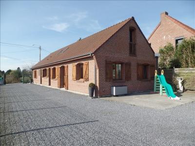 SEMI P.PIED + local 60 m²
