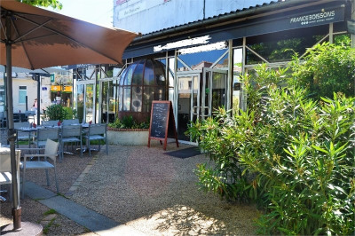 Fonds de commerce Café - Hôtel - Restaurant Marmande