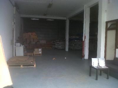 Vente Local d'activités / Entrepôt Le Thillay