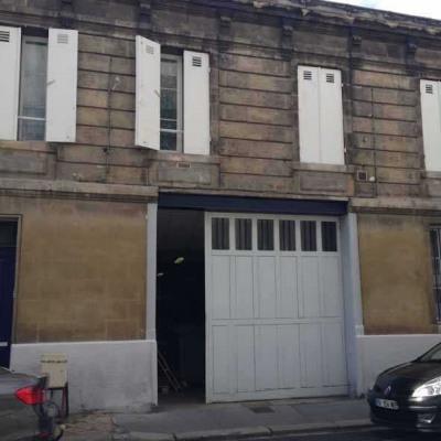 Location Local d'activités / Entrepôt Bordeaux