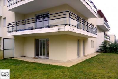Appartement NEUVILLE SUR SAONE 3 Pièces 66 m²