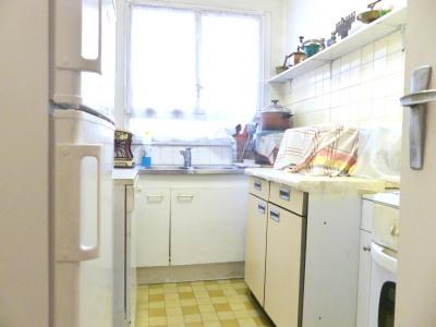 Vente appartement Paris 20ème (75020)
