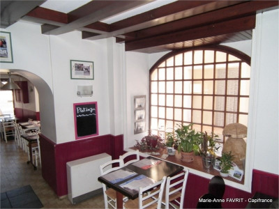 Fonds de commerce Café - Hôtel - Restaurant Chirac 2