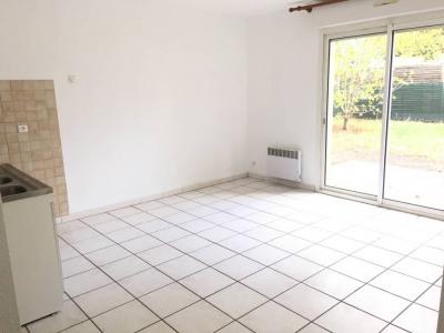 Appartement T2 avec jardin 45m² BRUGES