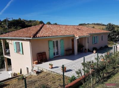 Vente maison / villa Castanet Tolosan  8 Mn