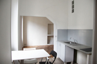 Appartement Nice 2 pièces 32.90 m²