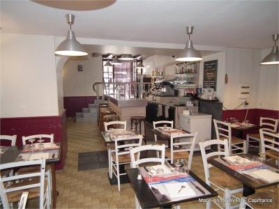Fonds de commerce Café - Hôtel - Restaurant Chirac 14