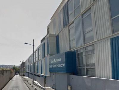 Vente Bureau Marseille 15ème